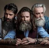 Bearded guys1