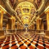 Royal Entrance...