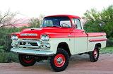 1959 GMC 4x4