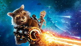 Guardians of the Galaxy, Rocket & Groot