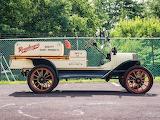 1915 Ford Model T Milk Truck