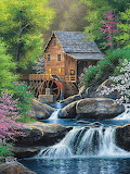 Spring Mill~ AbrahamHunter