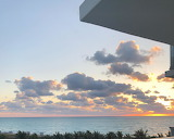 Miami Beach Sunrise