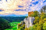 Landscape, Provence