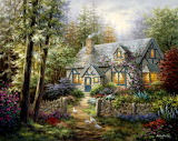 A Country Gem, Nicky Boehme