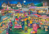 Village Fayre - Ray Cresswell