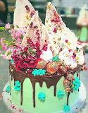 Cake @ BecksBake