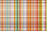 Colorful plaid