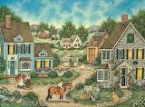 Free Kittens by Bonnie White...