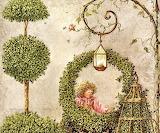 Artist's Garden, Catherine Simpson