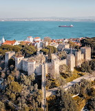 Castle of Saint George, Lisbon