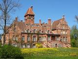 Jaunmoku Castle - Latvia