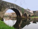 Melide Ponte de Furelos