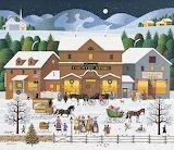 Wysocki - Christmas Eve