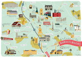 Yorkshire Day! Barnsley Heritage Map