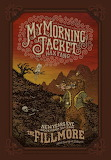 My Morning Jacket Art Poster