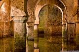 Moorish Cistern, Cáceres - Spain
