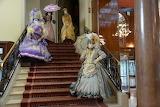 Carnaval vénitien Casino Aix-les-Bains . 2019 - 4