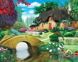Storybook Cottage - Vivienne Chanelle