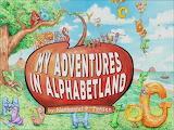 My Adventures in Alphabetland