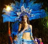 carnival Madeira