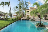Luxury sea view house, garden and pool, Barbados