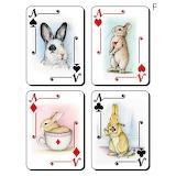 Madamma tumblr regardingcomic Bunnies Cards