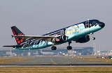 Brussels Airlines Jet