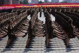 70th anniversary of North Korea