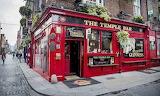Ireland Dublin pub