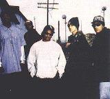 Bone Thugs-N-Harmony With Eazy-E