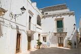 Canva - Alleyway. Locorotondo. Puglia. Italy