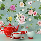 ☺ Tea...