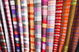 Fabric market