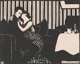 Félix Vallotton - Series Intimités - Le Mensonge