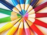 #Colorful Pencils