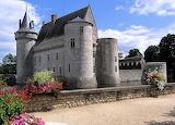 Castle 339 - Sully sur Loire, France