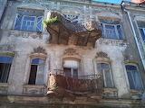 Old Balconies, Tbilisi, Georgia