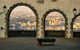 View from Castel Sant'Elmo, Napoli