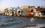 Mykonos,Greece