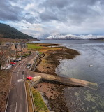 South Ballachulish Scotland