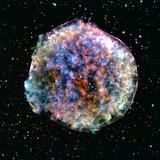 "Space NASA ""The Tycho Supernova"""