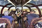 Serenade on Amtrak