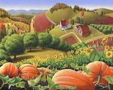 Appalachian Pumpkin Patch