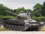 Tanks PZ 61 MBT Tankfest 437107