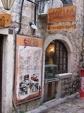 Budva #1 Restaurant