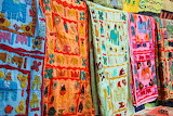 Colours-colorful-cloth blankets