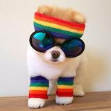 #Jogger Cool Boo