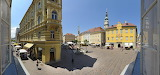 Klagenfurt, cityscape, Austria