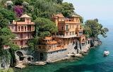 Villa-sea